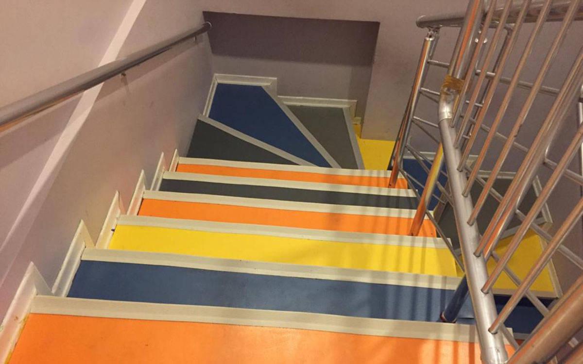 Pvc Merdiven Kaplama ile ilgili görsel sonucu